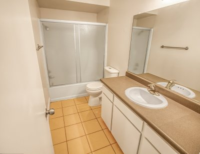 West Chester Place Apartments Two Bedroom Bakersfield 7
