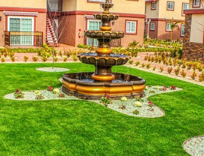 Huntington Palace  Fresno 10