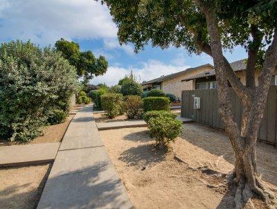 Brooks Villa  Fresno 4