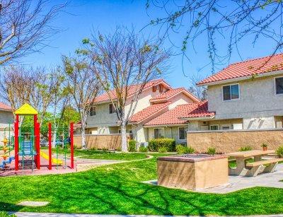 Casa Velasco  Fresno 12