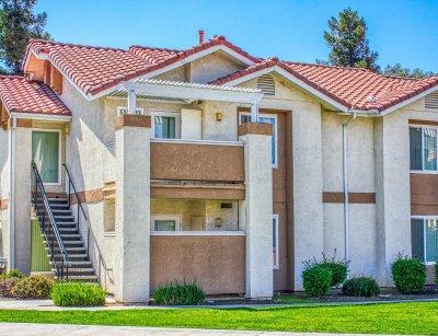 Casa Velasco  Fresno 9