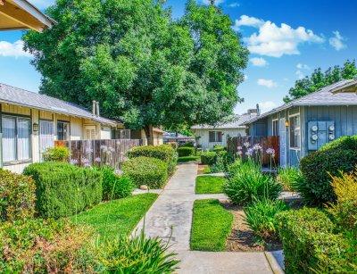 Parkway Village  Fresno 5