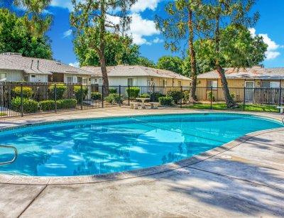 Parkway Village  Fresno 7