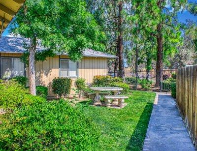 Parkway Village  Fresno 4