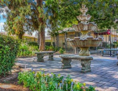 Parkway Village  Fresno 8