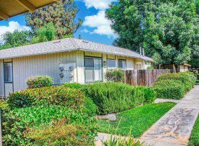 Parkway Village  Fresno 12