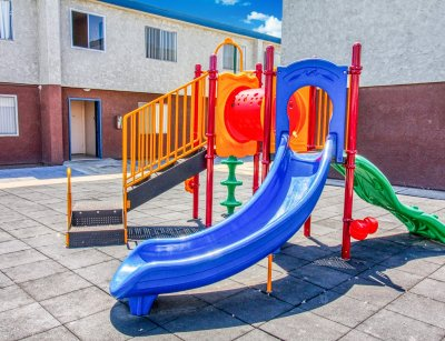 Serramonte Park Apartments  Bakersfield 8