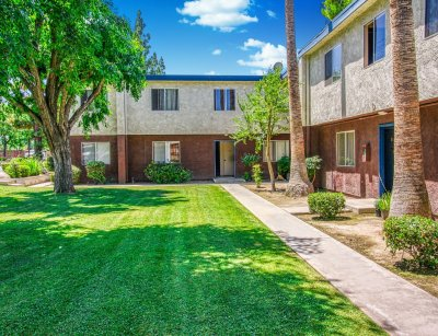 Serramonte Park Apartments  Bakersfield 3