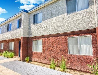 Serramonte Park Apartments  Bakersfield 6