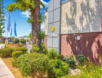 Serramonte Park Apartments  Bakersfield 2