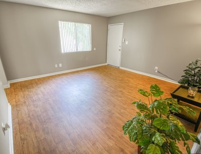 Serramonte Park Apartments  Bakersfield 12