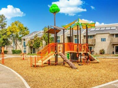 The Parks at Fig Gardens  Fresno 10
