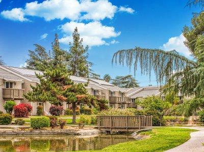 The Parks at Fig Gardens  Fresno 4
