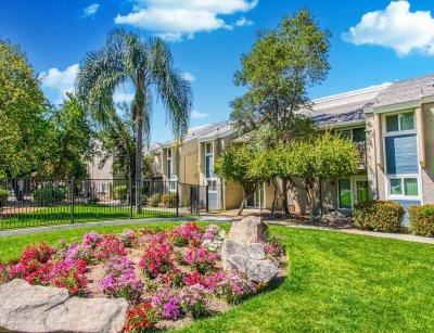 The Parks at Fig Gardens  Fresno 1