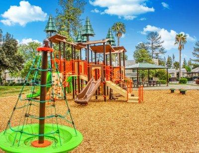 The Parks at Fig Gardens  Fresno 2