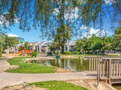 The Parks at Fig Gardens  Fresno 19