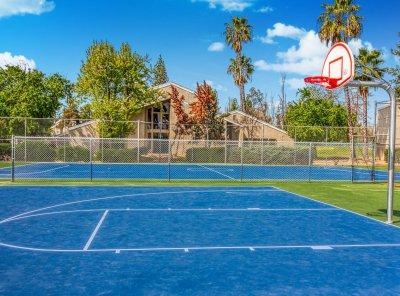 The Parks at Fig Gardens  Fresno 24