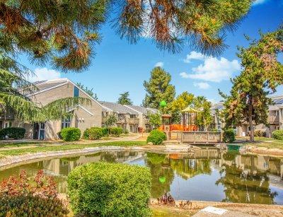 The Parks at Fig Gardens  Fresno 3
