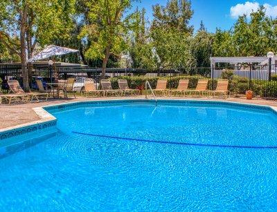 Northridge Apartments  Bakersfield 2