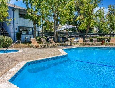 Northridge Apartments  Bakersfield 3