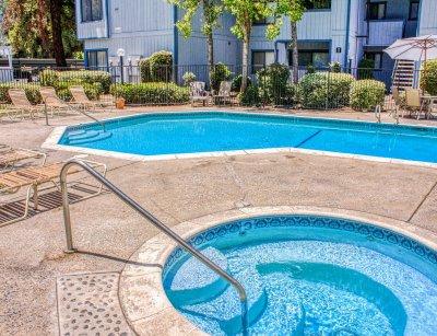 Northridge Apartments  Bakersfield 5
