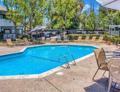 Northridge Apartments  Bakersfield 4