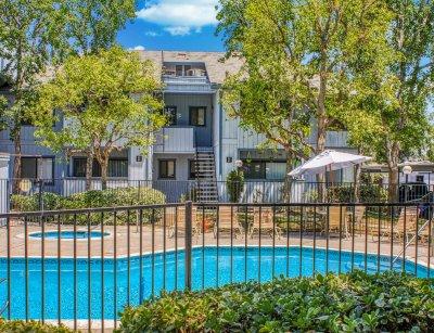 Northridge Apartments  Bakersfield 6