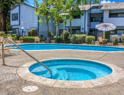 Northridge Apartments  Bakersfield 1