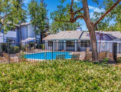 Northridge Apartments  Bakersfield 7
